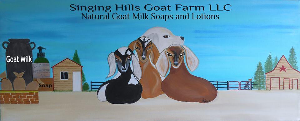 Singing Hills Goats